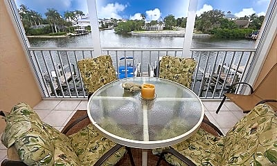 Dining Room, 10684 Gulf Shore Dr 201, 1
