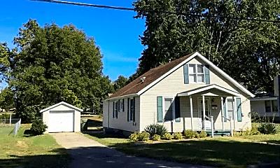 Building, 907 W Webster St, 0