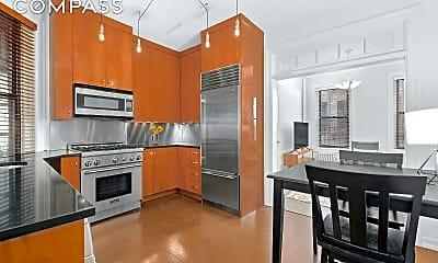 Kitchen, 131 Thompson St 3-C, 0