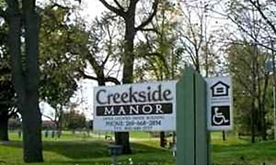 Creekside Manor, 0