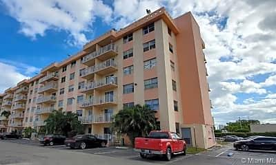 Building, 16465 NE 22nd Ave 411, 0