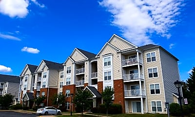 Springfield Crossing Apartments, 0