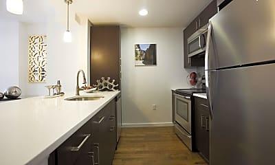 Kitchen, 260 W 26th St 8-N, 1