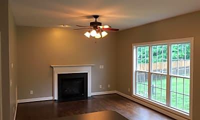 Living Room, 4016 Ballard Farm Rd., 1