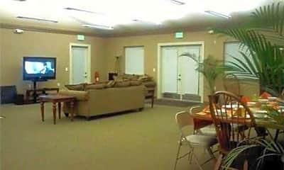 Elm Court Apartments, 2