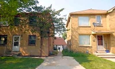 Building, 3734 W Miller Ln, 2