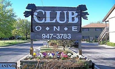 Community Signage, 3819 N Geraldine Ave, 0