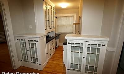 Kitchen, 1702 Laurel Avenue & 1703 Ashland Avenue, 2