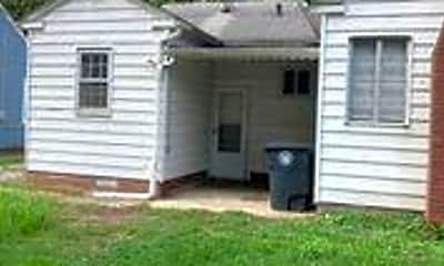 Building, 1510 Edgemoor Ave, 2