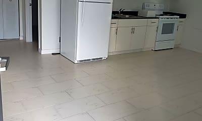 Kitchen, 405 E 7th St, 0