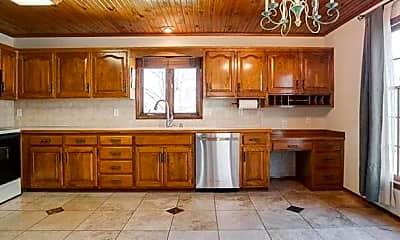 Kitchen, 11629 Knox St, 1