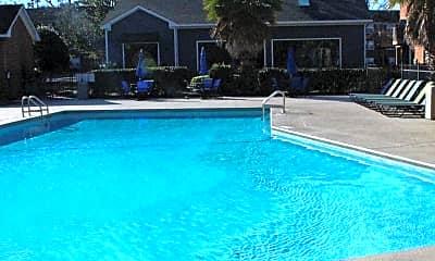 Pool, The Renaissance, 2