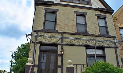 Building, 303 Peebles St, 0