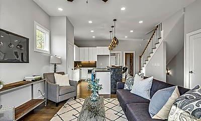 Living Room, 2137 Buena Vista Pike, 0