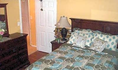 Bedroom, 100-17 200th St, 1