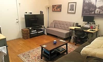 Living Room, 1133 N 4th St, 0