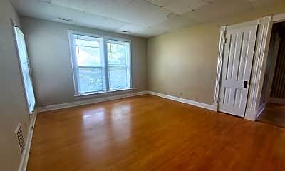Living Room, 1220 S 20th St, 1