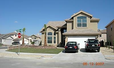 Building, 14032 Cliffrose Ct, 0
