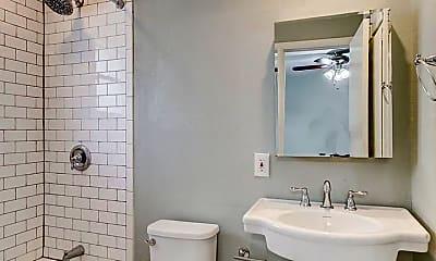 Bathroom, 3125 S University Dr, 2