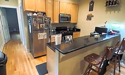 Kitchen, 1611 Wallace St, 0