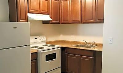 Kitchen, 6300 N Broadway, 0