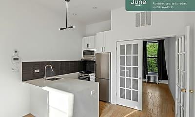 Kitchen, 476 Central Park West, 0