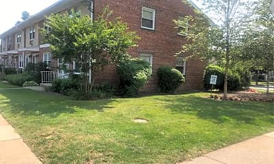 Mayfield Estates, 0