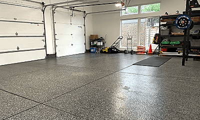 Fitness Weight Room, 1156 S St Paul St, 2
