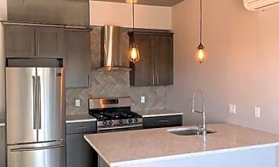 Kitchen, 60 Elm St 606, 0