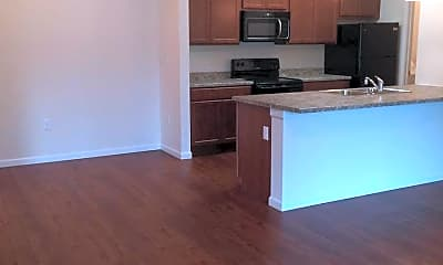 Kitchen, Bridgewater Residences, 2
