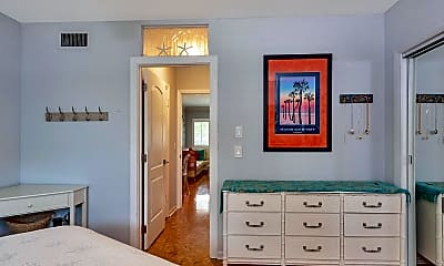 Bedroom, 1001 NE 8th Ave 218, 2