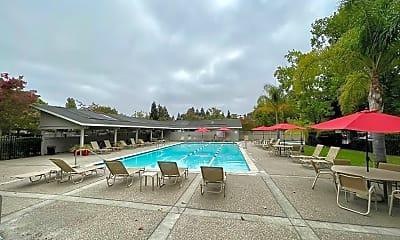 Pool, 114 Valley Club Cir, 2