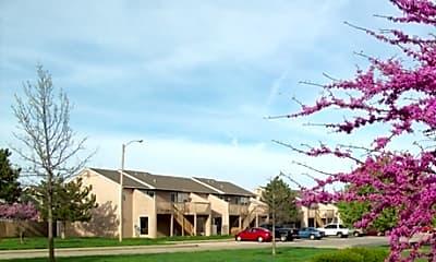 Eagle Ridge Apartments, 0
