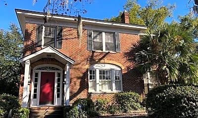 Building, 516 E 48th St, 0