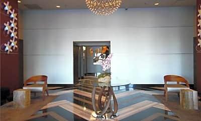 Living Room, 150 Las Vegas Blvd N 1511, 1