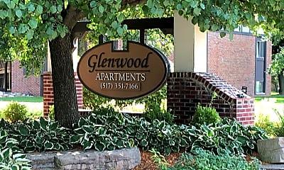Glenwood, 1