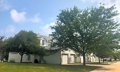 Magnolia Lane Townhomes, 1