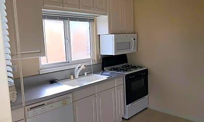 Kitchen, 377 Larkin St, 1