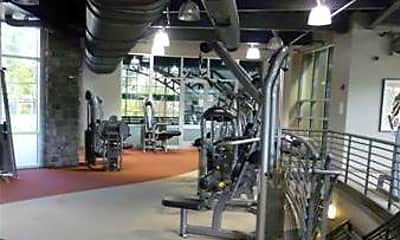 Fitness Weight Room, 2557 Eastbourne Dr 264, 2