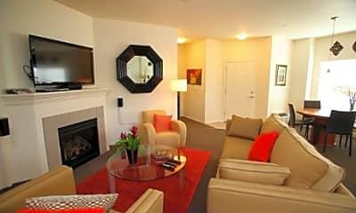 McKinney Lane Apartments, 2