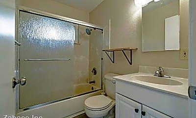 Bathroom, 545 I St, 2