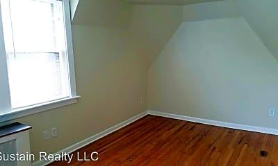 Bedroom, 48 Owen Ave, 1