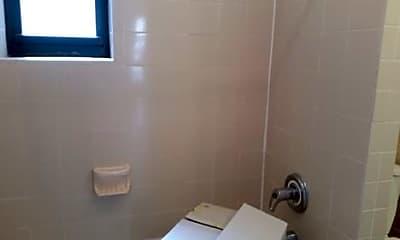 Bathroom, 245 W 22nd St, 2