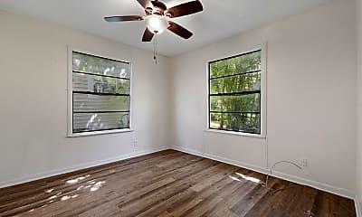 Bedroom, 2613 Baylor Ave, 1