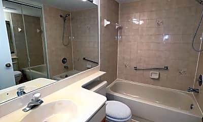 Bathroom, 2502 SE Anchorage Cove F-2, 102, 2