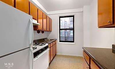 Kitchen, 500 W 235th St 3-N, 0