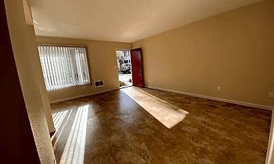 Living Room, 1940 SE 80th Ave, 1