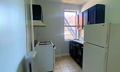 Kitchen, 525 60th St, 1