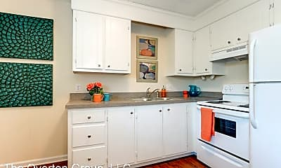 Kitchen, 3033 Adams Blvd, 1