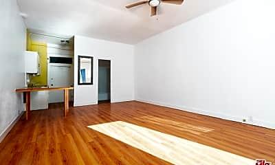 Living Room, 101 Dudley Ave B, 1
